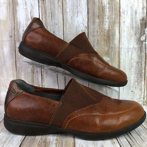 Aravon By New Balance Combination Last Loafers